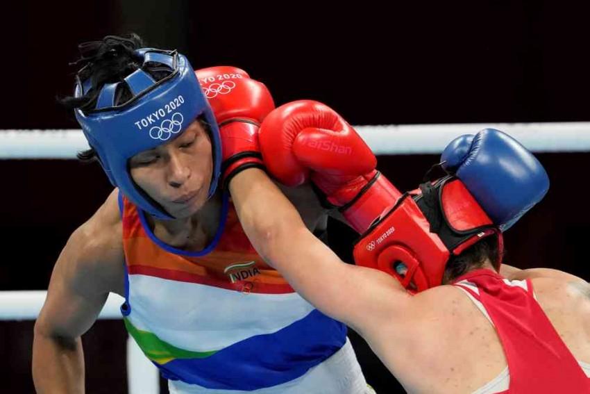Lovlina Borgohain Says Sad At Not Winning Gold At Tokyo Olympics But Will Celebrate Bronze With Vacation