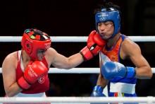 Lovlina Borgohain Boxed Out, Settles For Tokyo Olympics Bronze