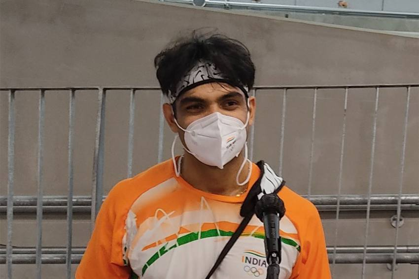 Neeraj Chopra Not Happy With 'Perfect Throw', Says He Will Need To Improve For Javelin Final At Tokyo Olympics