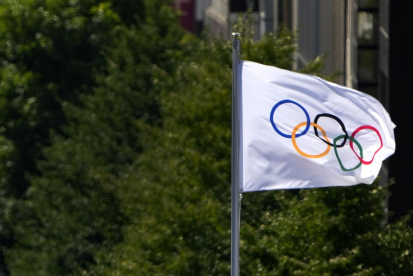 Tokyo Olympics: Greek Swimmers Ruled Out After COVID-19 Cases