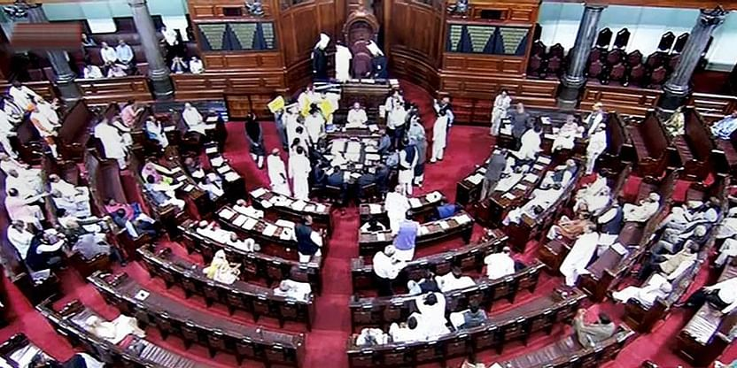 RS Passes Limited Liability Partnership Amendment Bill To Make Doing Business Easier