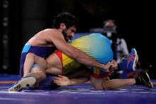 Tokyo Olympics: Ravi Dahiya Storms Into 57kg Wrestling Final, Pins Nurislam Sanayev In Semis