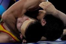 Ravi Kumar Dahiya Survives Nasty Bite En Route To Tokyo Olympics Wrestling Final