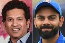 ENG vs IND: Virat Kohli Recalls Calling Sachin Tendulkar For Help After 2014 Disastrous England Tour