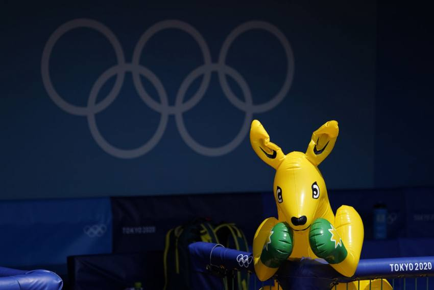 Tokyo Olympics: Australian Olympic Athletes Trash The Return Flight, Face Possible Sanction