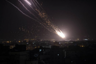 Israel Hit By 3 Rockets From Lebanon, Says Army As It Fires Back
