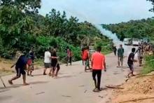 Finally Dialogue Between Assam and Mizoram To End Border Dispute