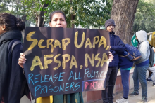 1,948 Arrests Under UAPA In 2019, 34 Persons Convicted: Govt