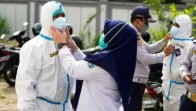 Indonesia Surpasses 100,000 Deaths Amid New Virus Wave