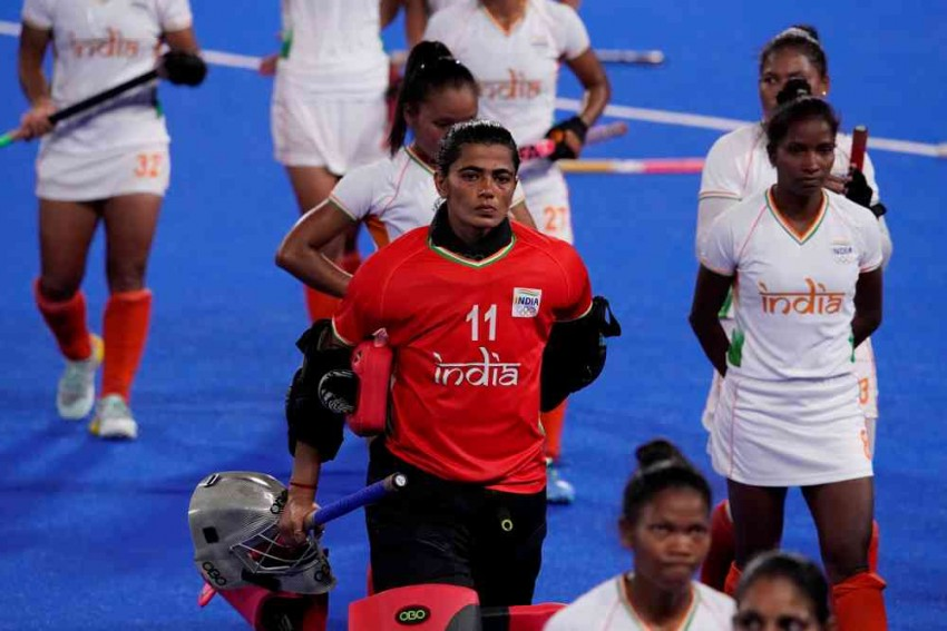 India vs Great Britain: Hockey Team Coach Sjoerd Marijne Wants Rani's Team To Win Historic Olympics Bronze