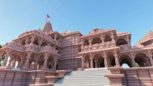 Former Minister Offers Prayer As Rajasthan's Ambagarh Fort Temple Reopens After A Dispute