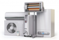Which is More Energy Efficient: Air Conditioner or Electric Heater?