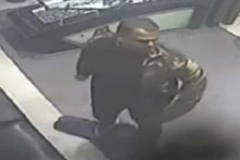 Caught On Camera: Man With Sword Ransacks Popular TV Channel's Office In Chennai