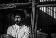 Took A Day To Say Yes To 'Kuruthi' Because I was Intimidated By The Cast: Roshan Mathew