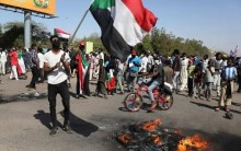 Sudanese Court Sentences 6 To Death For Killing Protesters