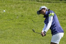 Aditi Ashok Remains In Medal Hunt After Unblemish 2nd Round In Tokyo Olympics Golf Competition