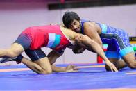 Indians at Tokyo Olympics On Aug. 6: Women's Hockey Team Eyes Bronze, Focus On Bajrang Punia - Watch Live Streaming