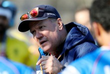 Graham Reid On Historic Olympic Medal: I Know How Much Hockey Means To India, Privileged To Have Played A Part