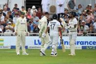 ENG vs IND, 1st Test, Day 2: KL Rahul Shines But 'Ageless' James Anderson Swings It Back In Favour Of England
