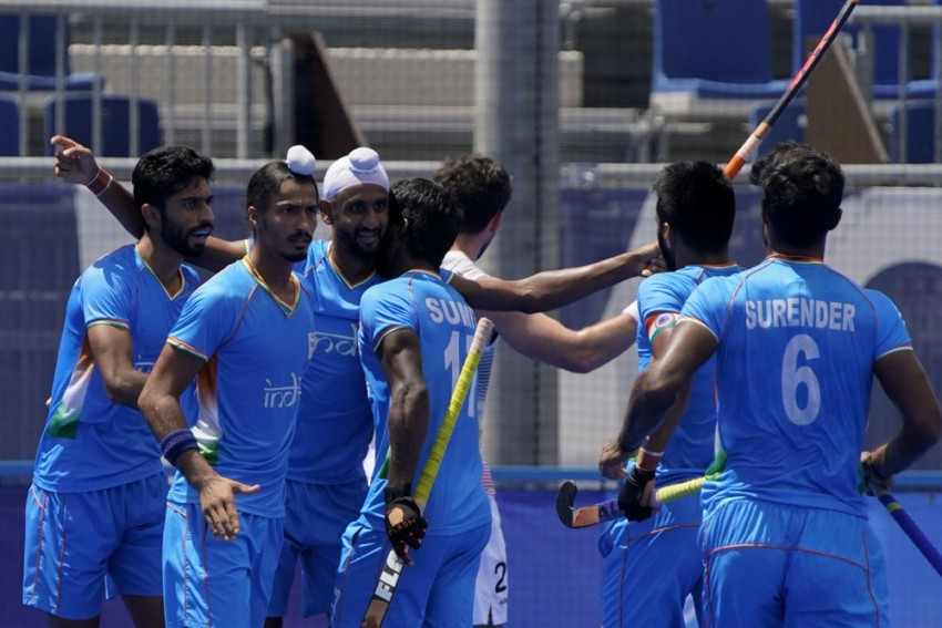 India Vs Germany: An Olympics Hockey Bronze Medal For IND After 41 Years At Tokyo 2020