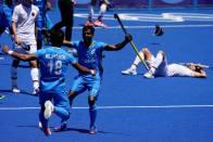 Tokyo Olympics: Former Pakistan Players Hail India's Historic Hockey Bronze Medal
