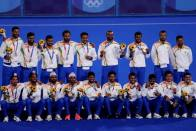 Dhanraj Pillay On Historic Hockey Bronze: 'I Have No Regrets Now After This Olympic Medal'