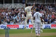 ENG vs IND: James Anderson Equals Anil Kumble's Tally Of 619 Wickets