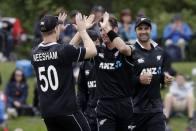 PAK vs NZ: New Zealand To Tour Pakistan For Three ODIs, 5 T20s