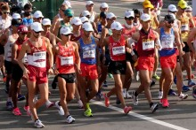 Tokyo Olympics: Sandeep Kumar Finishes 23rd, KT Irfan, Rahul Rohilla 47th And 51st In 20km Race Walk