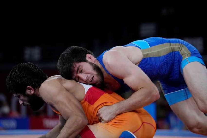 Indians at Tokyo Olympics, Aug 5 Complete Results: Ravi Kumar Dahiya's Silver, Men's Hockey Bronze Give Cheer
