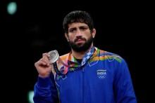 Tokyo Olympics: Wrestler Ravi Kumar Dahiya Wins Silver, Heartbreak For Deepak Punia, Vinesh Phogat