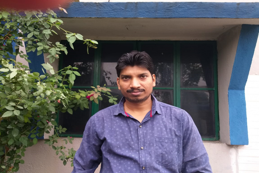 Govt Has Committed A Crime Against Me, Alleges Journalist As He Moves SC