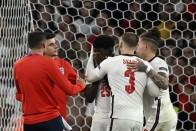 British Police Arrest 11 Over Racist Abuse After Euros Final