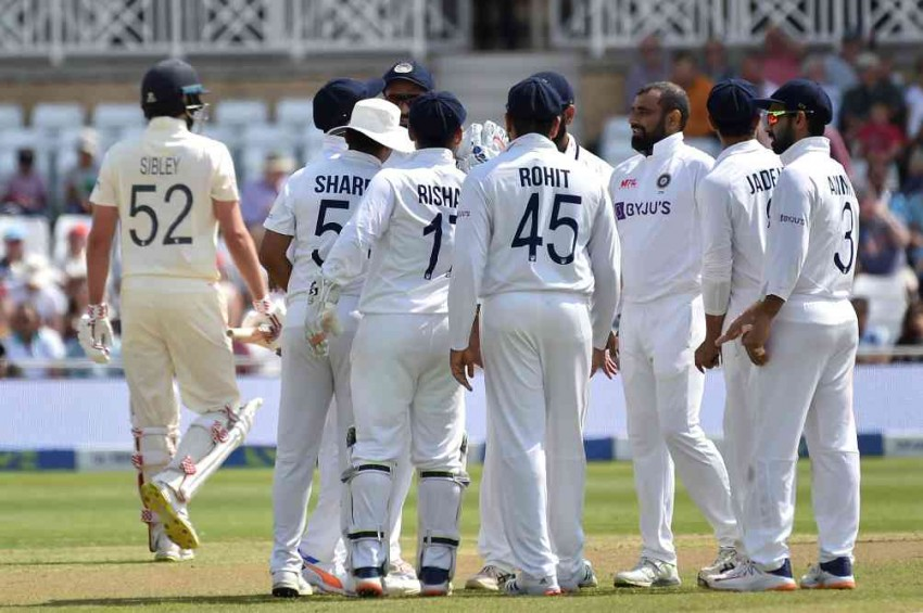 ENG vs IND: Mohammed Shami Says, India In Good Position After Bowling Out Home Team For 183 On Day 1