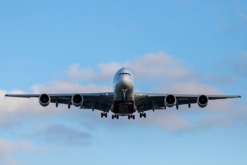 England Eases Air Travel For Indian Passengers