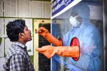 COVID-19 Takes 10 More Lives In Maharashtra