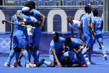 Olympic Bronze In 4 Decades Brings Cheer To Nation, PM, President Hail Indian Hockey Team