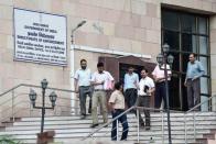 ED Raids Congress MLA's, Ex-Karnataka Minister's Properties In Karnataka