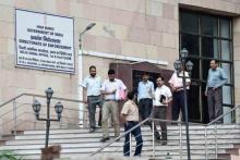 ED Raids Congress MLA's Properties In Karnataka