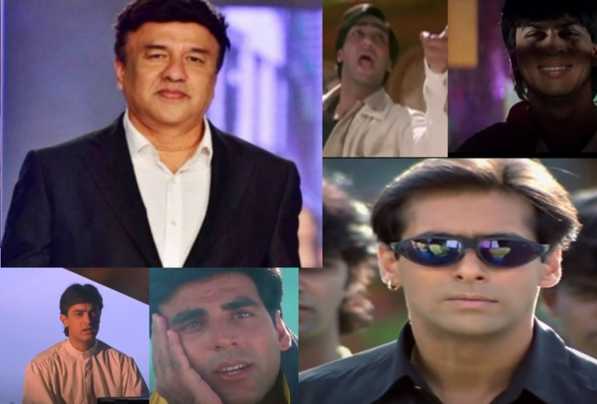 From 'Yeh Kaali Kaali Ankhen' To 'Neend Churayee Meri': Five Songs Allegedly Plagiarised By Anu Malik