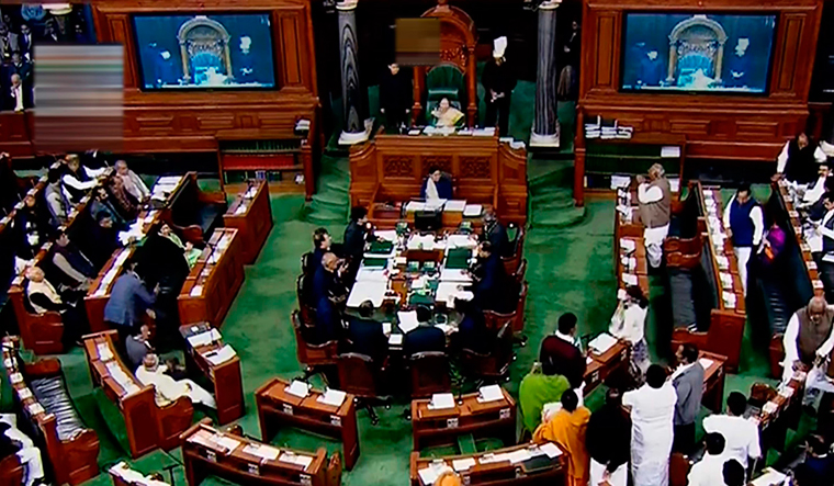 Lok Sabha Passes Bill To Set Up  Air Quality Management Commission In NCR And Adjoining Areas