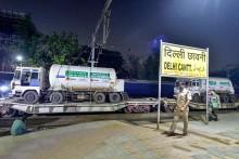 Delhi Minor Case: Army Asks Protestors To Vacate Protest Site
