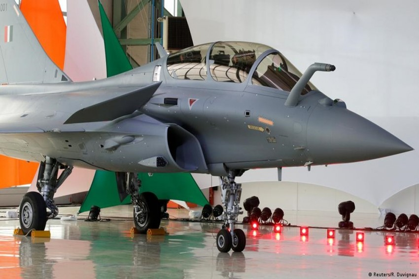 What Is The India-France Rafale Fighter Jet Deal All About?