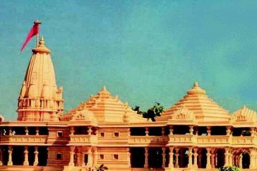 Ram Temple To Be Ready By 2025, But Devotees Will Be Allowed Earlier