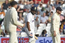 England Vs India, Live Cricket Scores, 1st Test, Day 2: IND Face ENG Pace Battery
