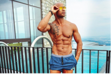 Zürich Influencer And Actor Rey King Encourages Fitness Programmes Among The Corporate Space
