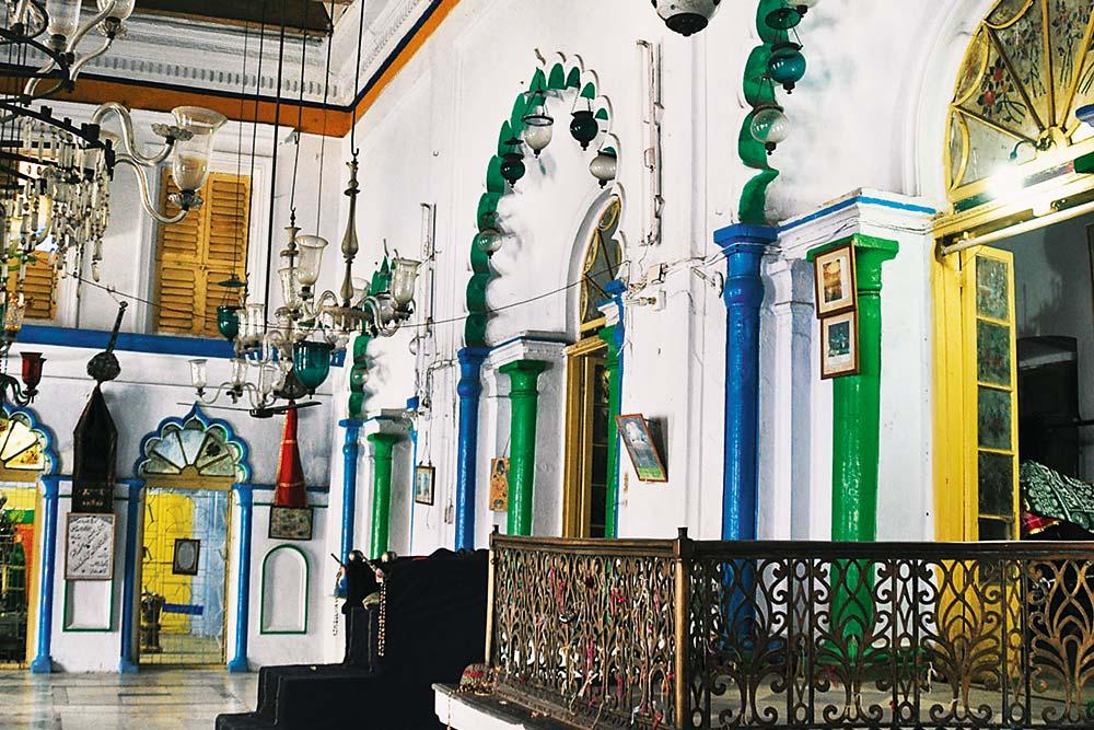 The Legacy Nawab Wajid Ali Shah Left Behind In Calcutta