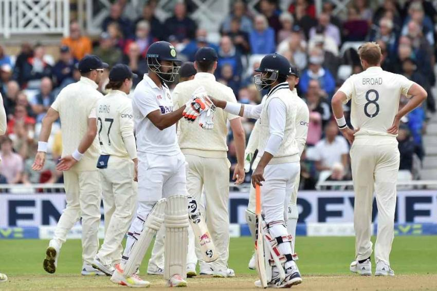 ENG vs IND, 1st Test, Day 3: KL Rahul, Ravindra Jadeja Give India Edge As Ollie Robinson Stars With Five-for