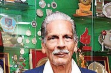 SS Narayan, Two-Time Football Olympian And Former India Goalkeeper Dies, Aged 86
