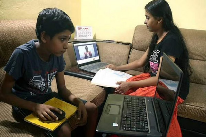 Rajasthan Introduces Digital Textbook Lessons In Sign Language For Specially-Abled Students